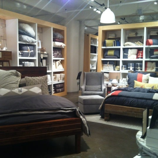 West Elm Furniture Home Store In Brooklyn