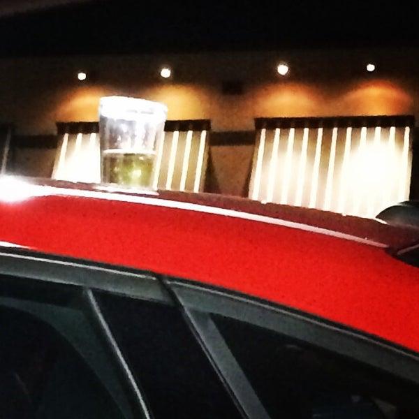 Photo taken at Fleming's Prime Steakhouse & Wine Bar by Rebekah M. on 10/9/2014