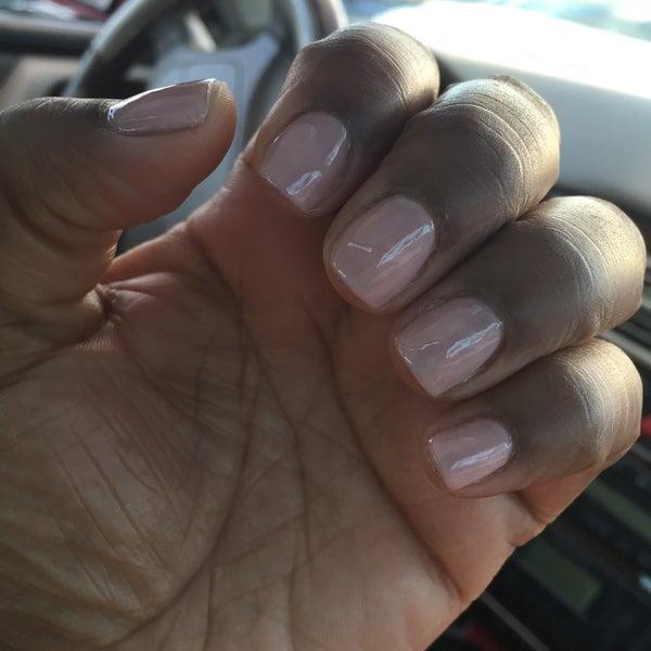 Elite Nails & spa - Nail Salon in Pembroke Commons