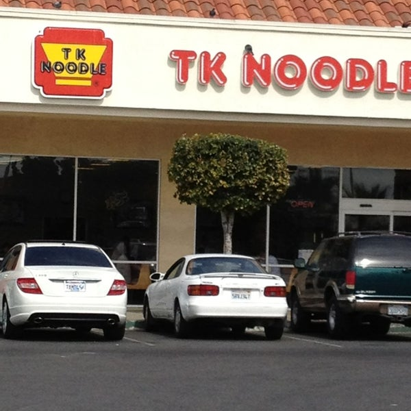 Tk noodle 12 parkway south sacramento 11 tips from for Anthony s italian cuisine sacramento