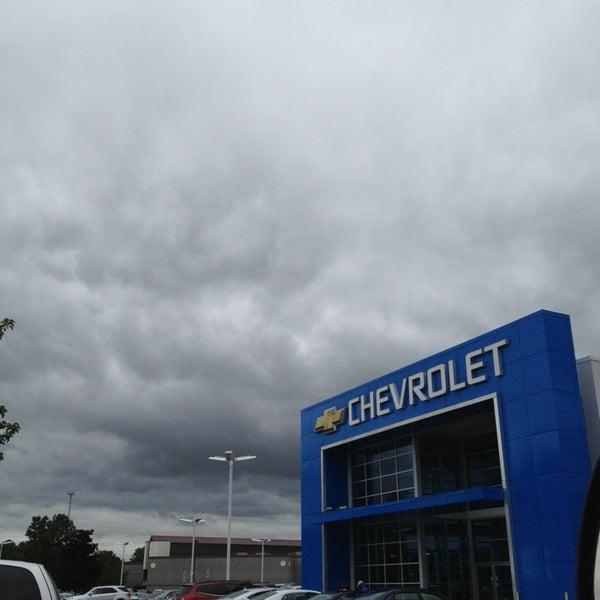 Shaheen Chevrolet Southside 13 Tips