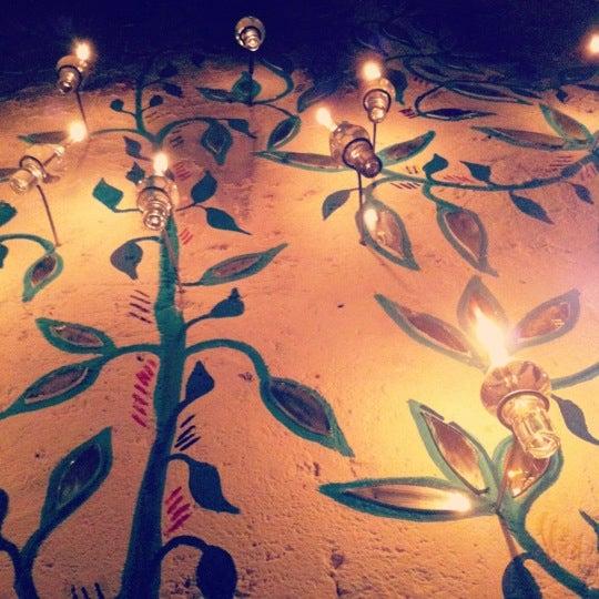 Foto tirada no(a) Tantra Restaurante por Camila B. em 12/14/2012