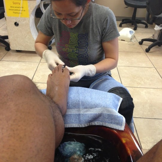 Nail Salons In Staten Island Open Late