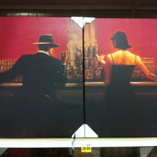 Photo taken at Kroger Marketplace by Bill K. on 10/17/2012