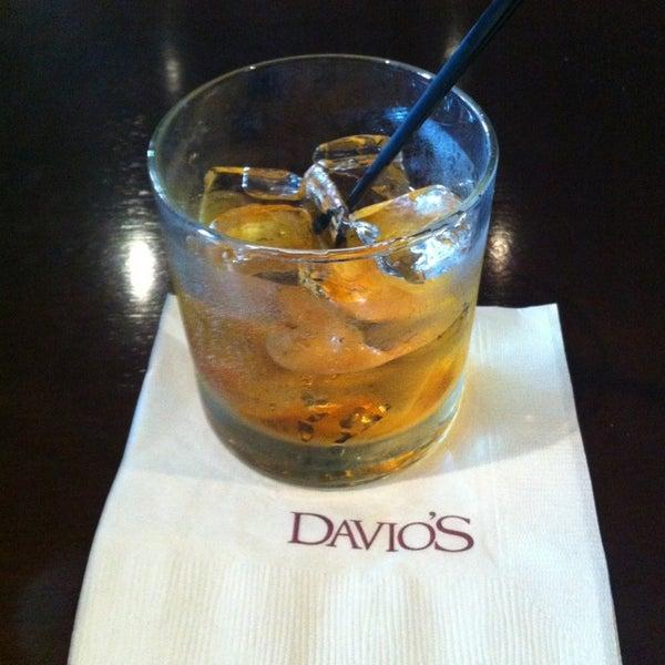 Photo taken at Davio's by LA P. on 8/28/2013