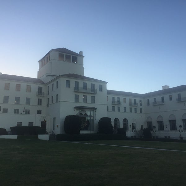 Photo taken at Naval Postgraduate School by Scott R. on 12/29/2016