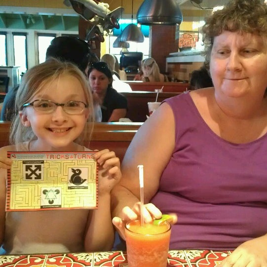 Photo taken at Chili's Grill & Bar by Bunni H. on 6/10/2013