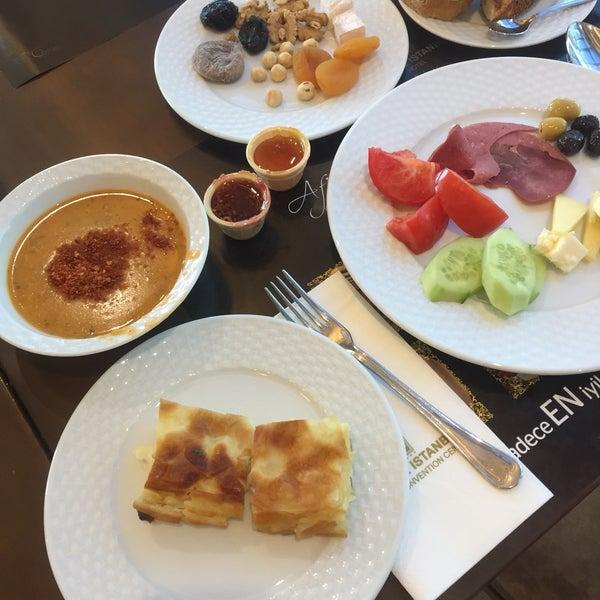 Foto diambil di Silence Hotels Istanbul oleh $Mrtshbyr$ pada 3/29/2017