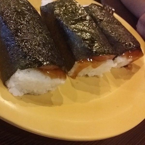 Photo taken at Aloha Kitchen by Rodney R. on 4/11/2014