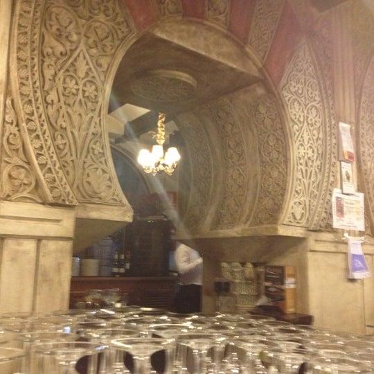 Foto tomada en Casa Rubio por Alfred D. el 12/6/2012