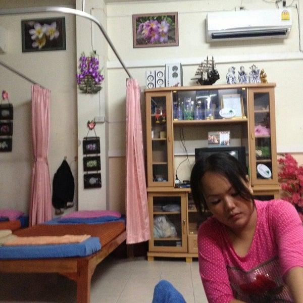 Bb massage spa in pattaya for Bb spa