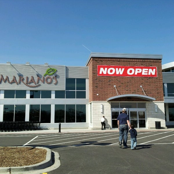 how marianos ceo created his grocery empire