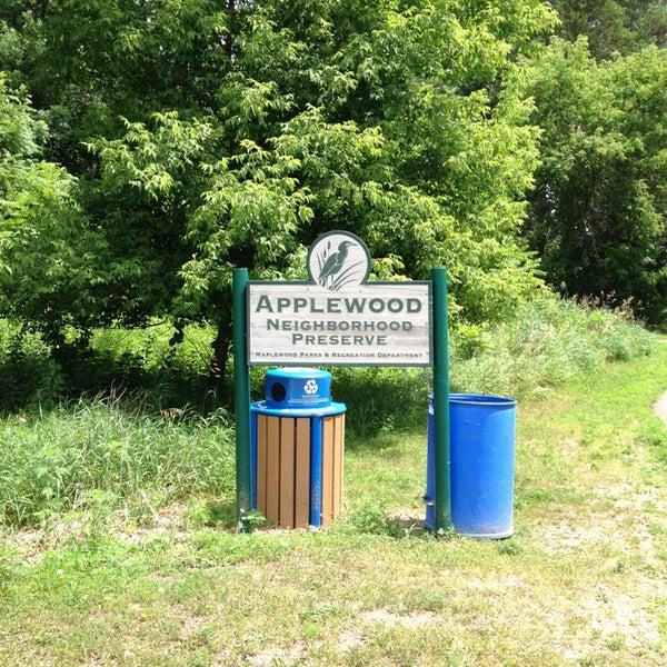 Photos at Applewood Park Preserve - Park in Maplewood