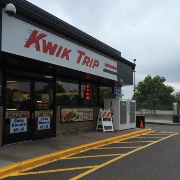 Kwik trip coupons car wash