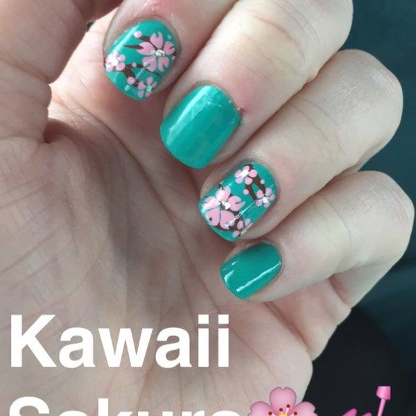 Photos at cocok nail salon - 北谷町, 沖縄県