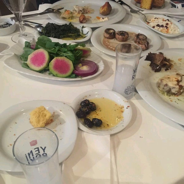 3/2/2017 tarihinde Derya G.ziyaretçi tarafından Kalkan Balık Restaurant'de çekilen fotoğraf