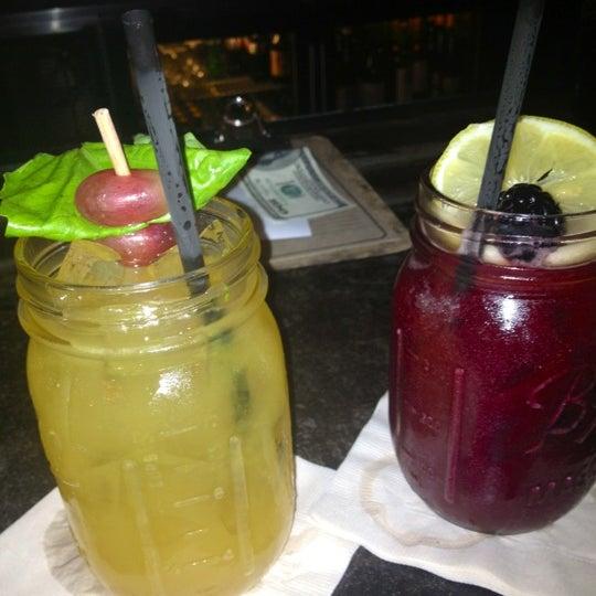 Photo taken at Yardbird Southern Table & Bar by Johanna R. on 12/13/2012
