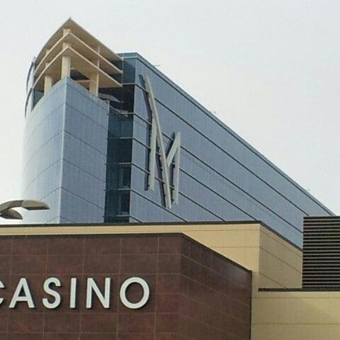 Photo taken at M Resort Spa Casino by Brenda D. on 12/30/2012