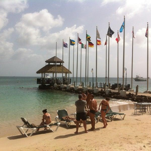 Sandals Regency La Toc Resort