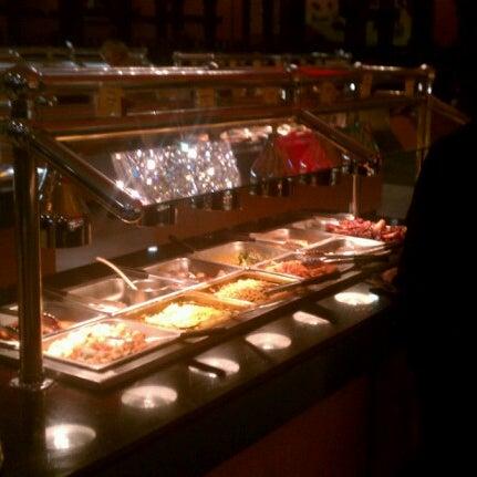 supreme china buffet 3 tips
