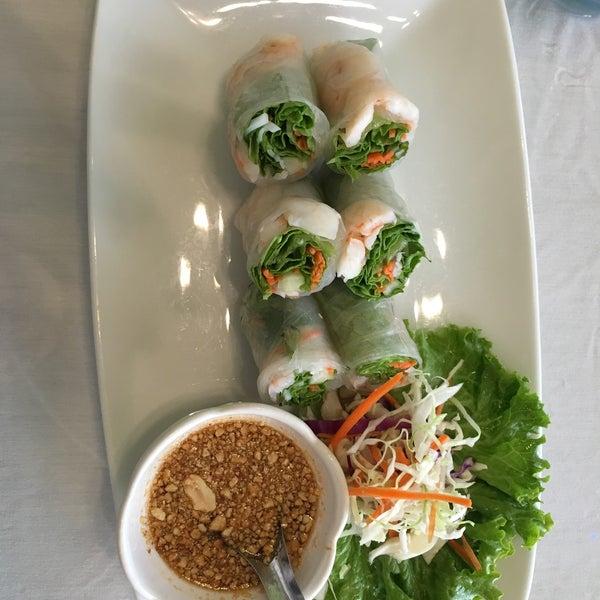 Thai Food Kaimuki