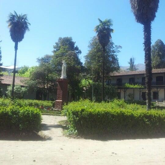 Foto tomada en Universidad Andrés Bello por Carolins V. el 10/16/2012