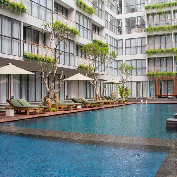 Hotel NEO+ Kuta Legian - 68 tips de 286 visitantes