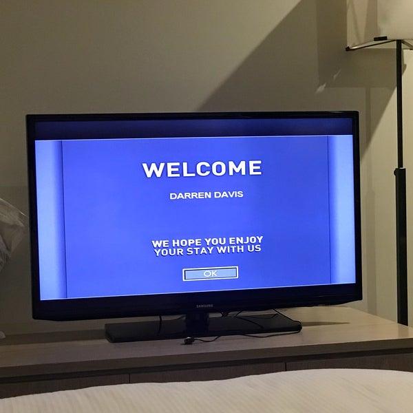 2/26/2018에 Darren D.님이 Hilton Adelaide에서 찍은 사진