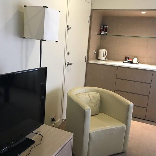 2/27/2018에 Darren D.님이 Hilton Adelaide에서 찍은 사진