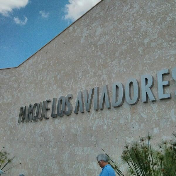 Foto tomada en C.C. Parque Los Aviadores por Luis M C. el 3/29/2013
