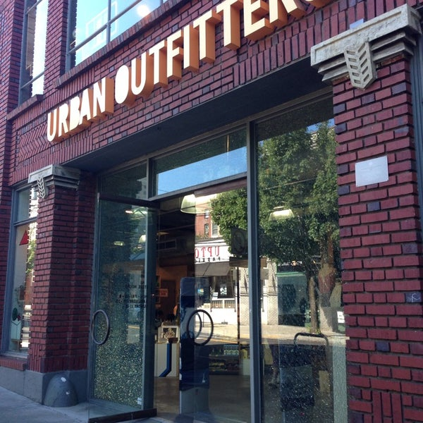 Urban outfitters 8 tips for Interno 5 urban store