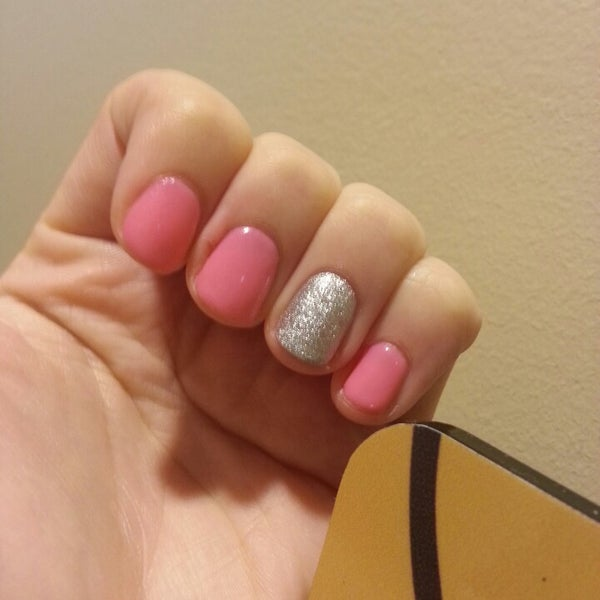 Varsity Nails - Downtown Columbia - 11 tips from 187 visitors