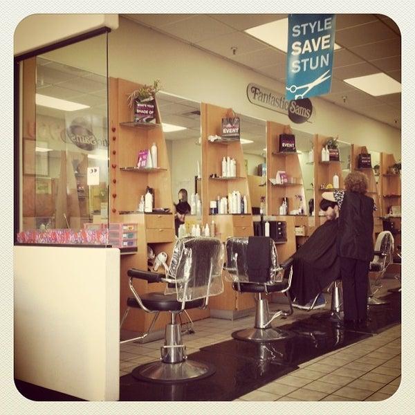 Fantastic sams hair salons hawthorne ca for Sams salon