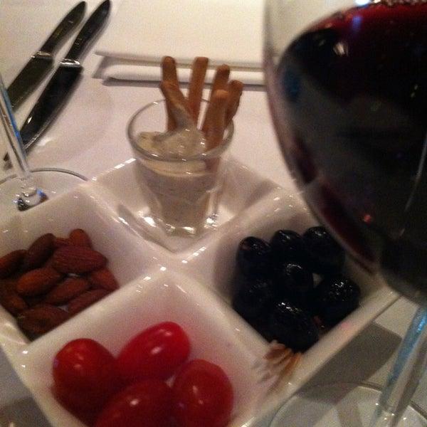 Photo taken at Restaurant Zuid by Zaklina J. on 3/9/2013