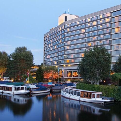 Hilton Amsterdam - Apollobuurt - Apollolaan 138