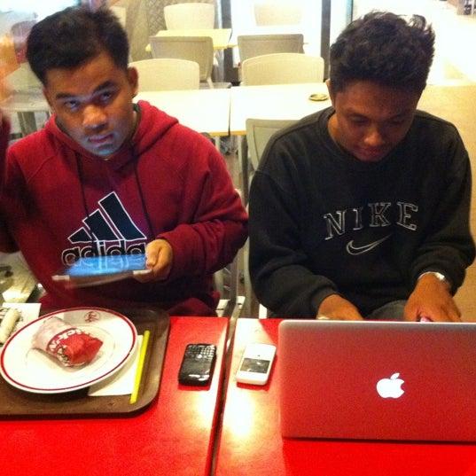 Photo taken at KutaBEX by Ivander D. on 11/1/2012