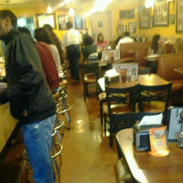 Folks Restaurant Atlanta: Atlanta University Center