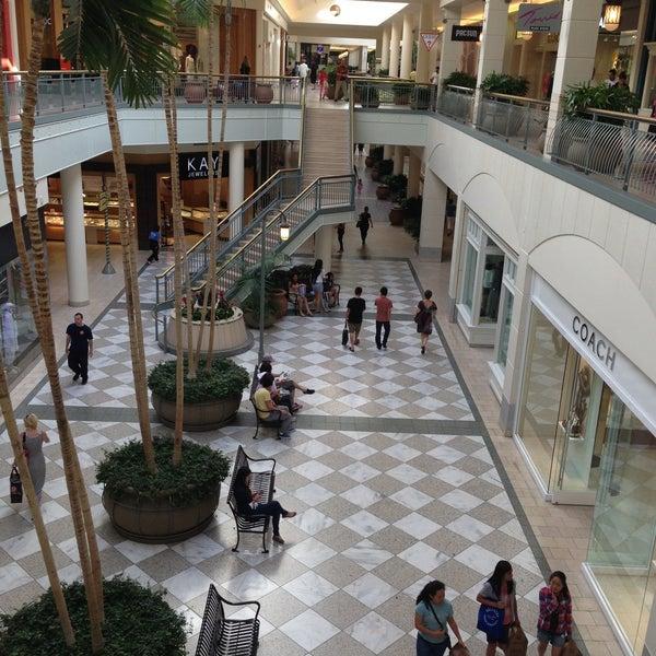 Photo taken at Hillsdale Shopping Center by Jennifer B. on 6/9/2013