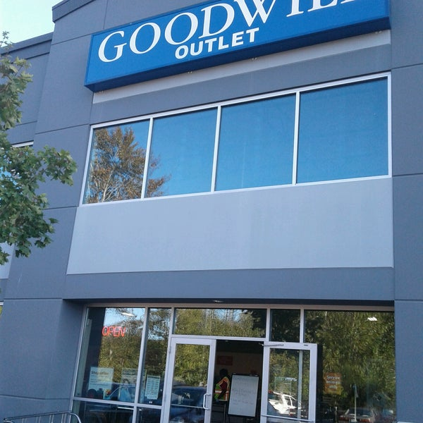 goodwill everett outlet everett wa. Black Bedroom Furniture Sets. Home Design Ideas