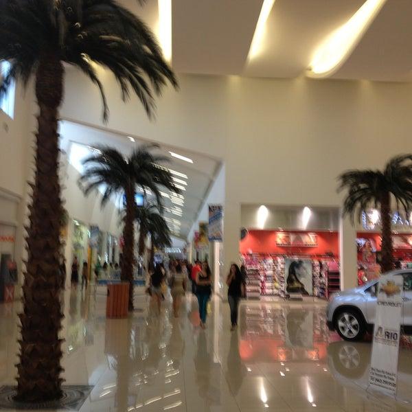 Centro Comercial Galerias: Centro Comercial En Hermosillo