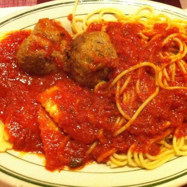 Best Italian Food In Fresno
