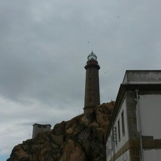 Foto tomada en Faro de Cabo Vilán por TheCucos el 7/28/2014