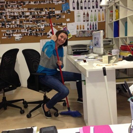 Foto tomada en Estudio Pedro González por Pedro G. el 11/5/2012