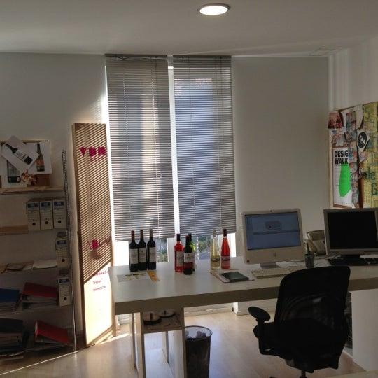 Foto tomada en Estudio Pedro González por Pedro G. el 10/29/2012