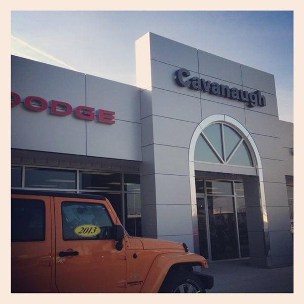 Cavanaughs motors auto dealership for General motors jobs dallas tx