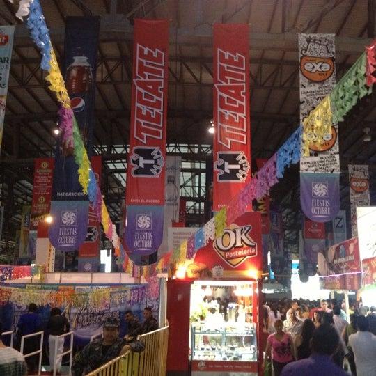 Foto tomada en Fiestas de Octubre por Juank el 10/17/2012