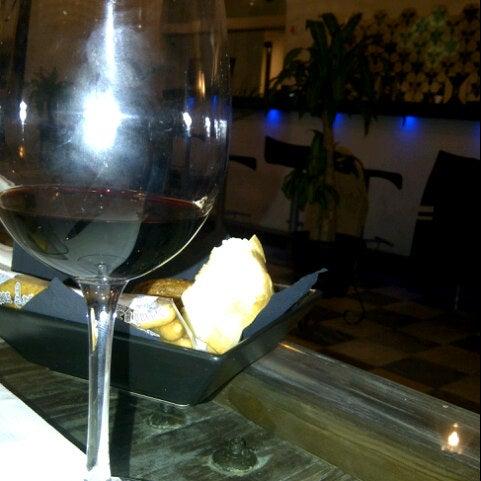 Foto tomada en El Espejo Gastrobar por Marilo M. el 10/12/2012