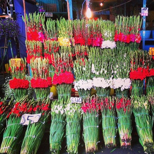 Flower Shop In Venustiano Carranza