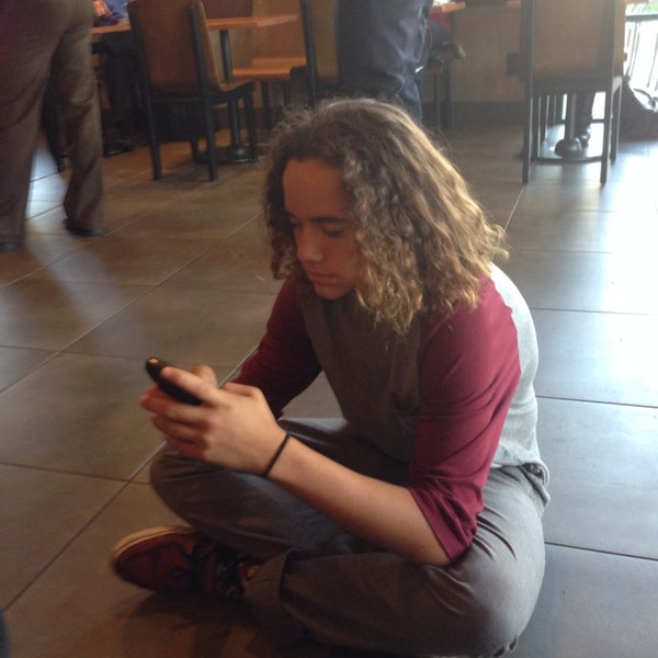 Photo taken at Starbucks by Cheri H. on 11/4/2013