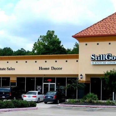 StillGoode Consignments Furniture Home Store In Spring